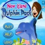 Дельфинарий: Новое шоу