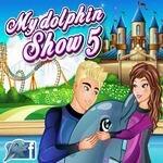 Мое шоу Дельфинов 5