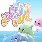 Уход за дельфинами: Маленький питомец