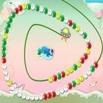 Зума Дельфин: Цветные шарики